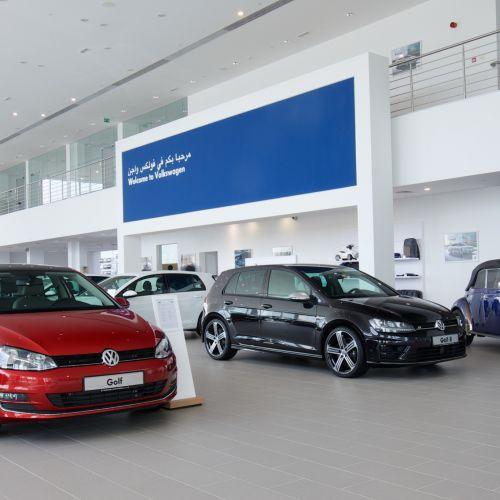 Al Nabooda Automobiles Scientechnic empowering