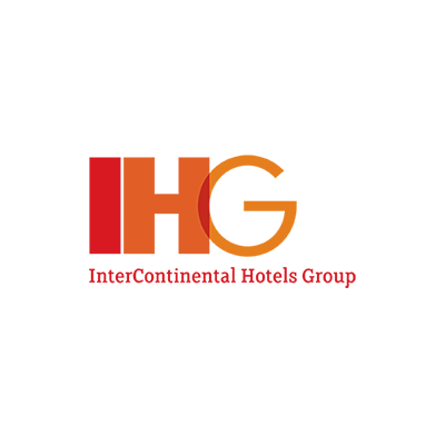 IHG – Intercontinental Hotels Group
